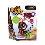 BUILD A BOT katica építhető interaktív robot