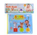 Pancsoló könyv babáknak