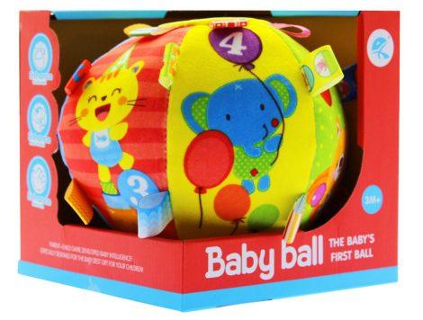 Baby ball játék labda babáknak
