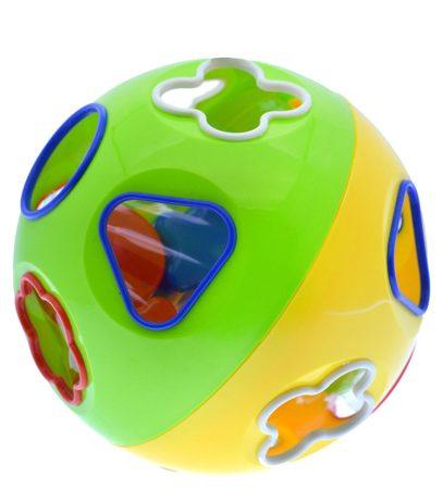 Formabedobó labda