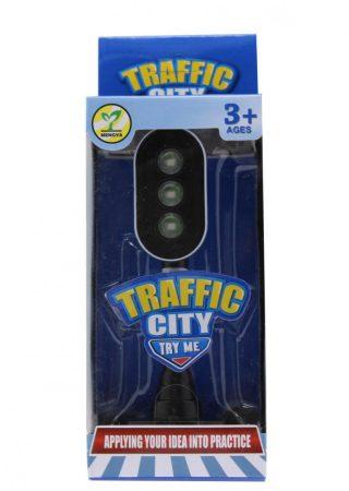 Játék közlekedési lámpa