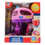 Mini játék konyhai robotgép kislányoknak
