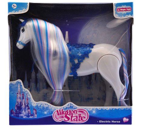 Funkciós játék ló
