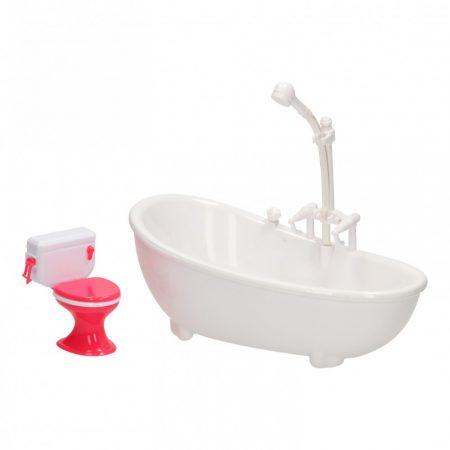 Játék fürdőszobai szett