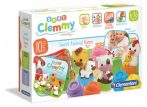 Sweet Animals Farm - Clemmy baby építőjáték - Clementoni