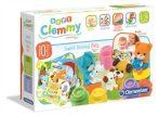 Sweet Animals House - Clemmy baby építőjáték - Clementoni