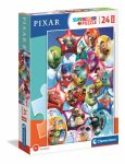 Pixar Party - Puzzle 24 db MAXI - Clementoni