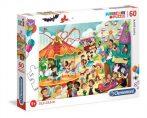 Luna Park - 60 db puzzle - Clementoni