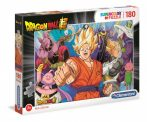 Dragon Ball - 180 db-os puzzle - Clementoni