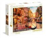 High Quality Collection - Velence 1500 db-os puzzle - Clementoni