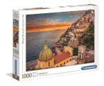 High Quality Collection - Olaszország Positano 1000 db-os puzzle - Clementoni