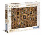 Harry Potter 1000 db-os puzzle - Clementoni