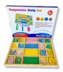 Matek gyerekeknek - Fa számok és műveleti jelek