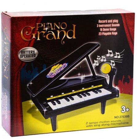 Játék zongora
