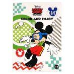 Disney Mickey Egér színezõ - Kiddo