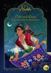 Aladdin matricás színező Kiddo