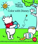Mici mackó színező füzet Kiddo