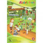 Fejtörők gyerekeknek - A környezetem és én - Kiddo