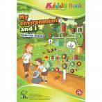 Fejtörõk gyerekeknek - A környezetem és én - Kiddo