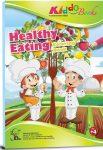 Egészséges ételek fejlesztő ovisoknak Kiddo Books