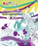 Varázslatos Világok - Felnött színezõ - Kiddo Books