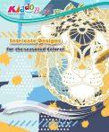 Mitológia és asztrológia - Felnõtt színezõ - Kiddo Books