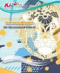 Mitológia és asztrológia - Felnőtt színező - Kiddo Books
