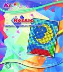 Számok színek és formák foglalkoztató füzet Kiddo