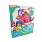 Shimmer & Shine 3D Képkészítõ 7005 Kiddo Books