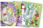 Csingiling csillámos foglalkoztató Kiddo Books