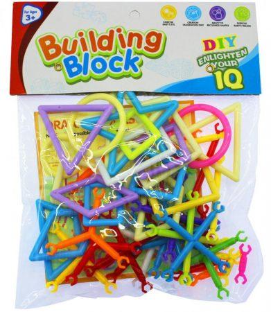 Pálcikás építő játék
