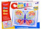 Pötyi mozaik kirakó játék 244 db-os