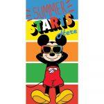 Disney Mickey egér gyerek strandtörölköző