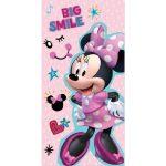 Disney Minnie egér gyerek strandtörölköző