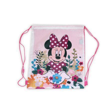 Minnie egér tornazsák kislányoknak
