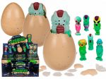 Növekvő Alien tojásban 11cm