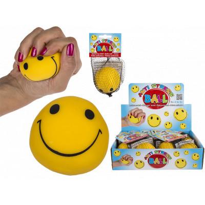 Smile anti stressz labda