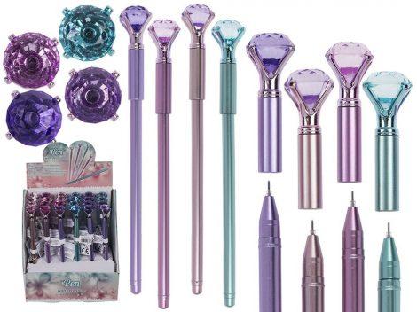 Dekorköves toll többféle