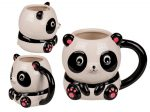 Pandamacis bögre