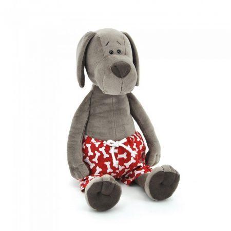 Plüss kutya nadrágban Orange Toys 25 cm