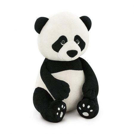 Boo a Panda Orange Toys Doboz házzal 25 cm