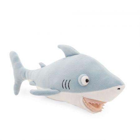 Plüss cápa 35cm - Ocean Collection - Orange Toys
