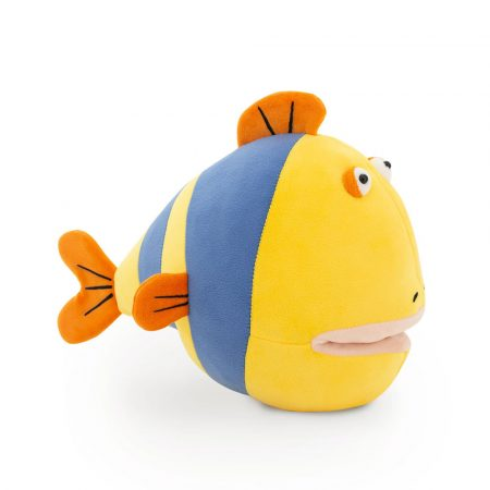 Tengeri hal 30cm - Ocean Collection - Orange Toys