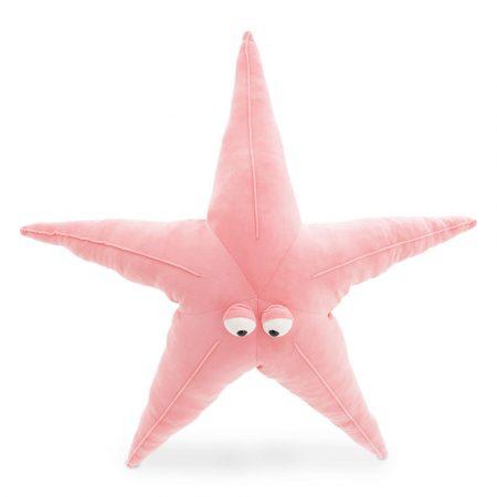 Óriás plüss tengeri csillag pink - Ocean Collection - Orange Toys