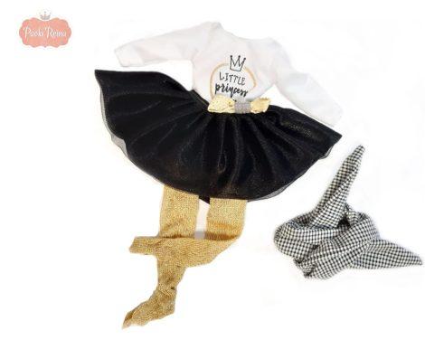 Paola Reina játékbabára való ruha Little Princess 04520