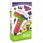 Super Quiller Könnyített papírtekercselõ gép - Pink