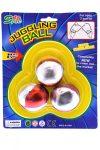 Zsonglőr labda 3db 5cm
