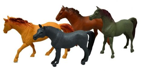 Játék lovak