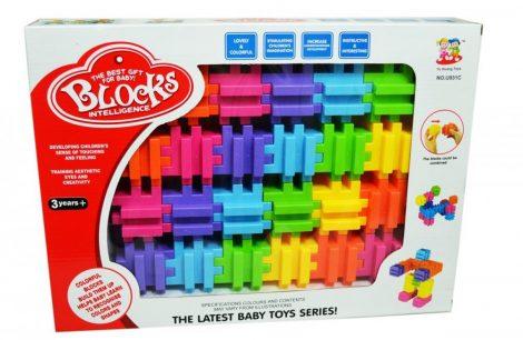Blocks Intelligence építőjáték