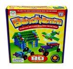 Banchamm 80db-os építőjáték készlet